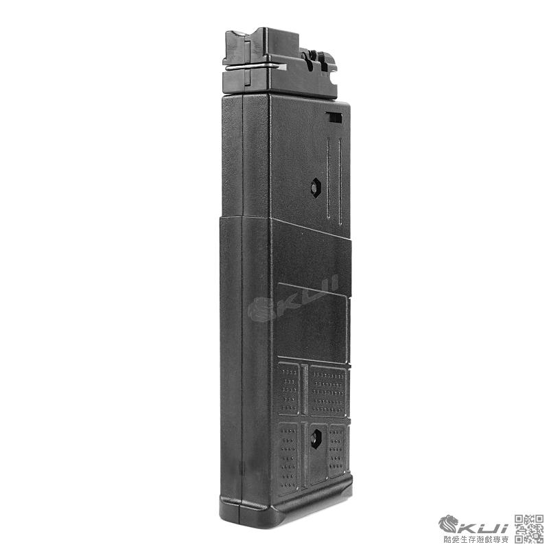 MILSIG M5 漆彈鎮暴槍 20發 專用彈匣