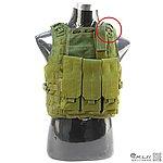 【NG品】OD 綠色~類 美軍 FSBE 海豹兩棲背心,戰術背心,防護,防彈,抗彈(生存遊戲用,彈匣袋,裝備袋)
