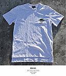 點一下即可放大預覽 -- GHK 17 S/S SKULL 戰術短袖上衣 灰色+骷髏款~XL號,戰鬥服,T恤
