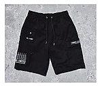 點一下即可放大預覽 -- GHK MAGAZINE LIMITED 戰術短褲~黑色 M號,短褲,休閒褲