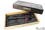 點一下即可放大預覽 -- 預購價$19800 ~ 2017最新版~ Hephaestus Custom HTs-14 GBB (AK)犢牛式 瓦斯步槍,瓦斯槍,衝鋒槍
