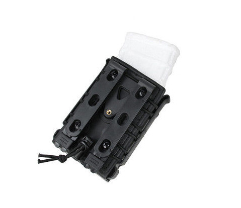 黑色 TMC SG 2.0 Mag Pouch 556 / 762 / M4 快拔彈匣套