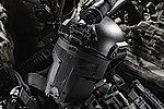 點一下即可放大預覽 -- 黑色 TMC SPT Mesh Mask 戰術面罩,斯巴達戰術面具 (TMC2671)