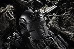 點一下即可放大預覽 -- 灰色 TMC SPT Mesh Mask 戰術面罩,斯巴達戰術面具 (TMC2671)
