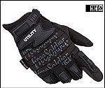 黑色 M號~自由兵 戶外 暴君戰術全指防護手套,薄款春夏騎行手套手套 (生存遊戲 單車騎士 賽車 登山 釣魚)