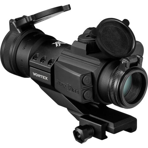 真品 VORTEX Optics StrikeFire 2 紅/綠光 懸臂式安裝 瞄準鏡 (SF-RG-501)