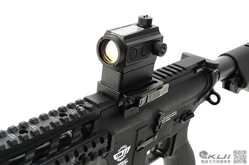 限量特價!!!~[T1豪華運動全配版] 怪怪 G&G CM16 Raider-L M4 電動槍,電槍(新手超值推薦!!!)