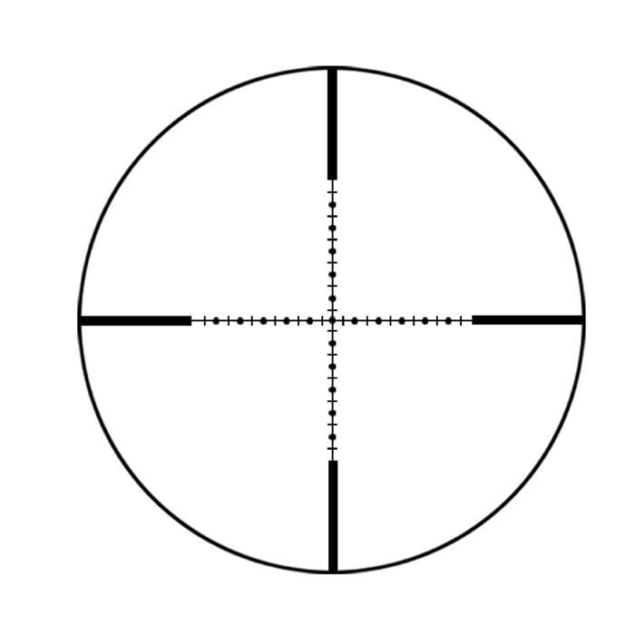 DISCOVERY 發現者 VT-Z 3-9X40 真品狙擊鏡,抗震,高清晰,防水防霧