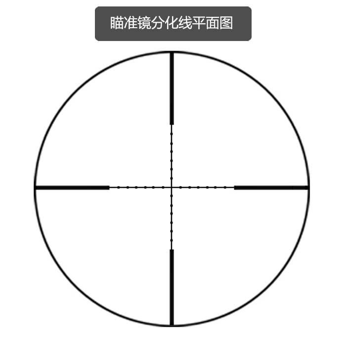 DISCOVERY 發現者 VT-1 4.5-18X50AOE 真品狙擊鏡,抗震,高清晰,防水防霧