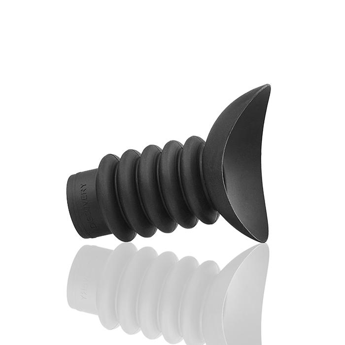 DISCOVERY 發現者 狙擊鏡 矽膠護目罩(38MM-48MM通用)