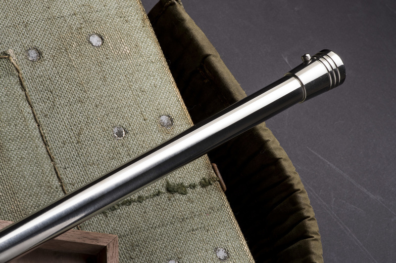 RA-TECH 軟木塞槍 質感好 原木槍托 不鏽鋼部件 (附20發軟木塞 )