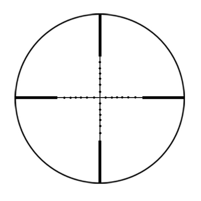 DISCOVERY 發現者 VT-1 3-9X40 真品狙擊鏡,抗震,高清晰,防水防霧