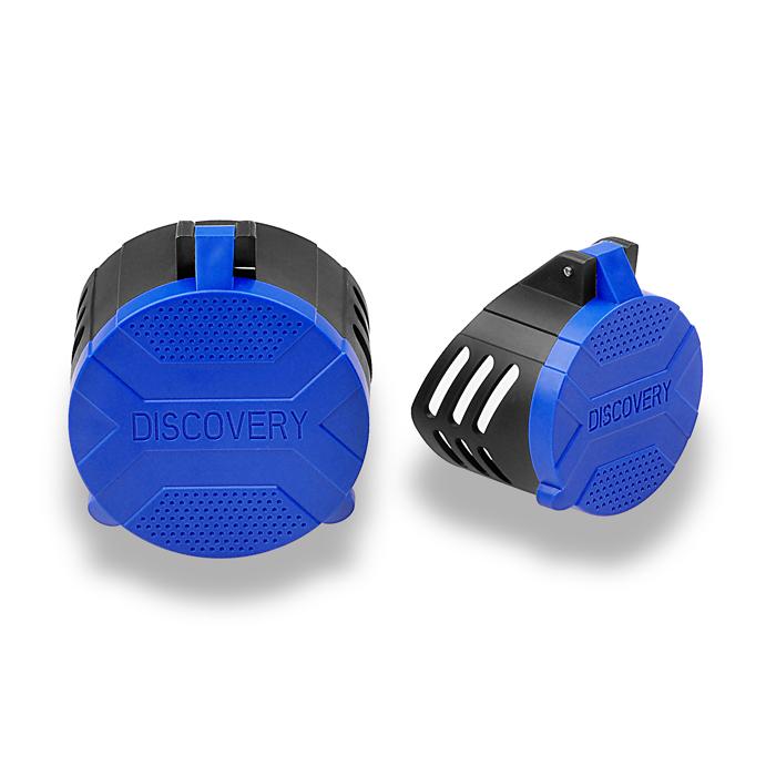 DISCOVERY 發現者 VT-1 4-14X44AOE 真品狙擊鏡,抗震,高清晰,防水防霧