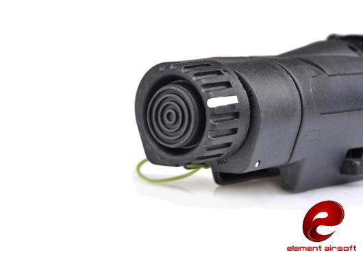 Element 元素 M3X LED戰術槍燈~EX175-BK