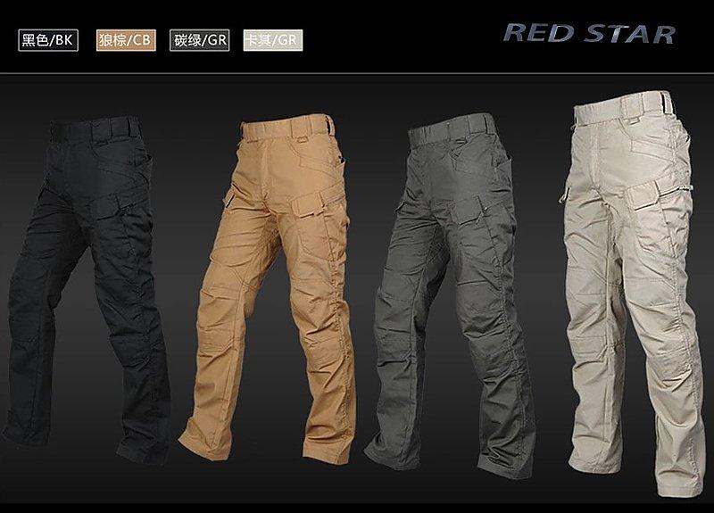 加100元送T恤~【碳綠色2XL號】~TP3代 加強升級版 特勤戰術褲 城市作戰褲