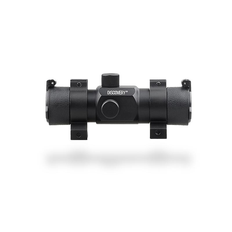 DISCOVERY 發現者 1X30 ST 內紅點 (圈點) 快瞄,瞄具,瞄準鏡