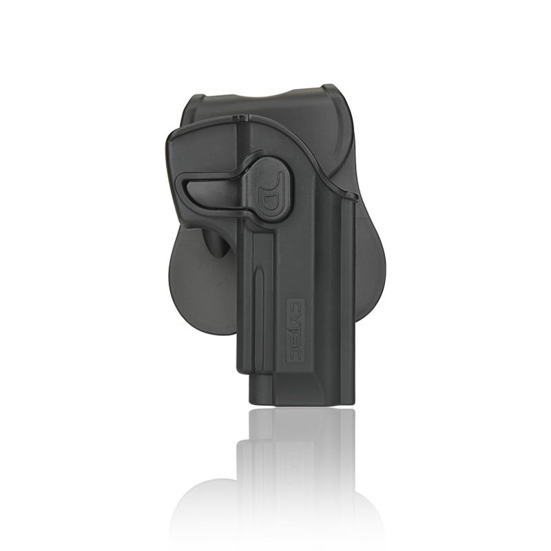 沙色~CYTAC CY-T92 92 / 92FS / GSG92 快拔槍套,手槍套,BB槍套