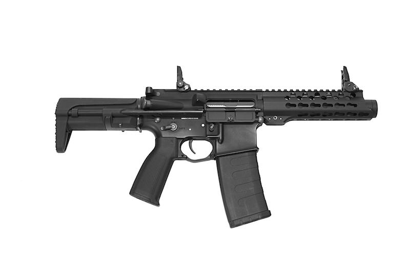 2018新款 KWA/KSC VM4  浪人RONIN 6 PDW(AEG2.5)全金屬電動槍
