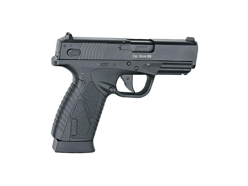 ASG BERSA BP9CC CO2 手槍,BB槍(可操作滑套)