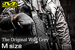 M號 Mechanix The Original Wolf Grey 灰狼 戰術手套