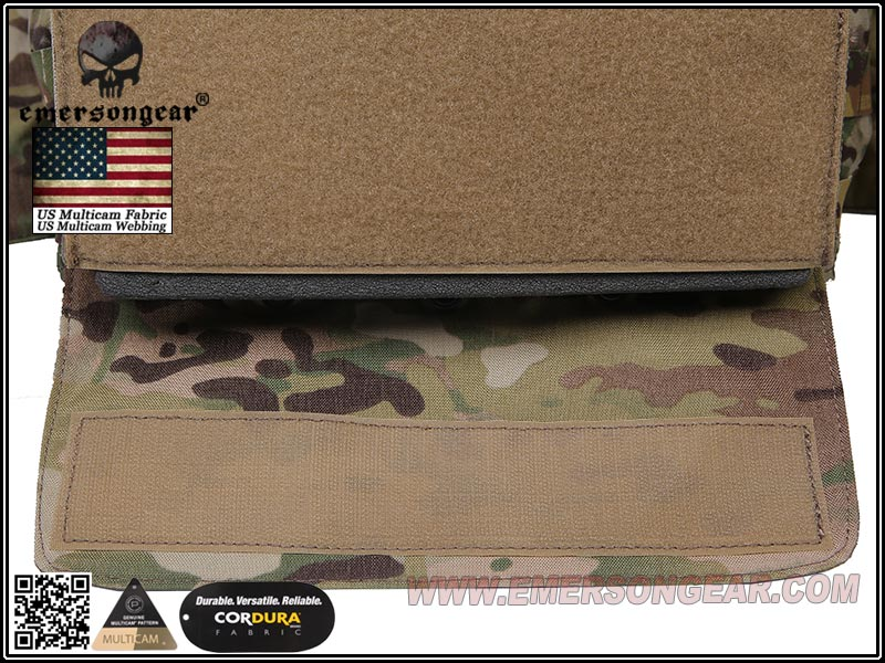 多地迷彩~Emersongear 愛默生 藍標系列 PROTECH風格 海豹御用背心/MC500D