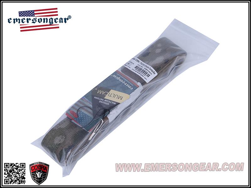 多地迷彩 S號~EmersonGear 愛默生 藍標系列 Cobra 1.75英寸 標準內腰帶