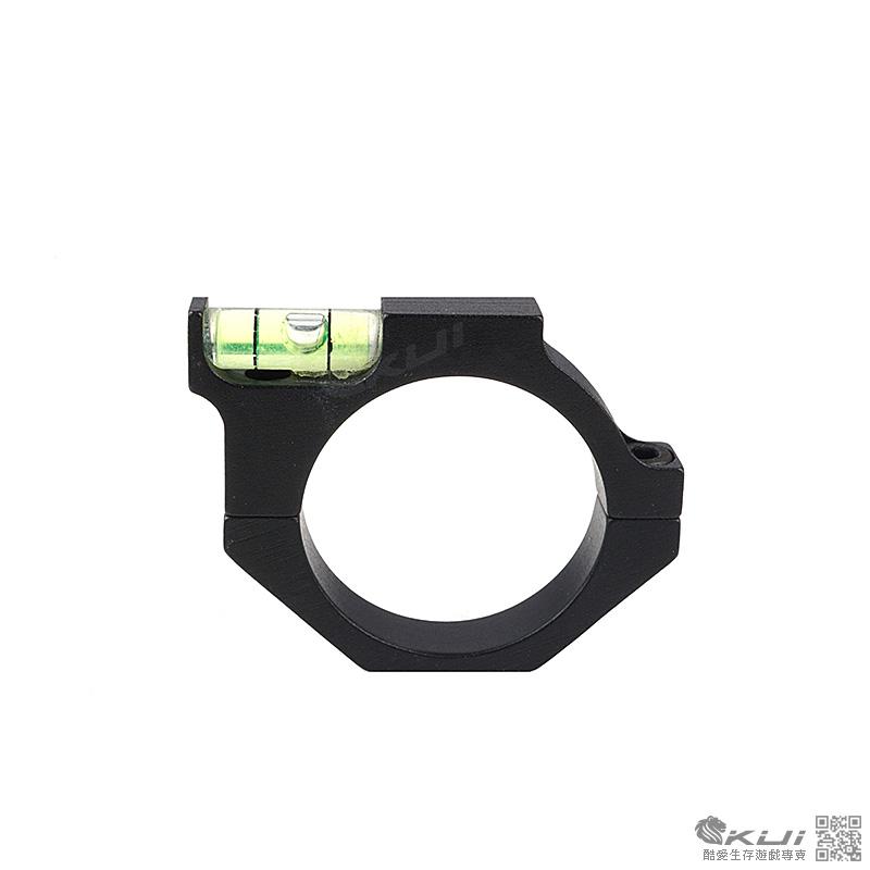 30mm 外接水平儀 外接支架 夾具 鏡架 鏡座 鏡環 狙擊鏡