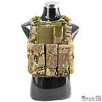 點一下即可放大預覽 -- 多地形迷彩~類 美軍 FSBE 海豹兩棲背心,戰術,防護,防彈,抗彈(生存遊戲用,彈匣袋,裝備袋)