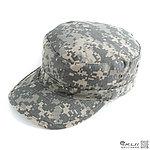 點一下即可放大預覽 -- ACU迷彩~戰鬥帽,小帽