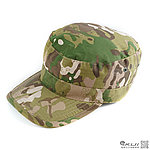 多地形迷彩~戰鬥帽,小帽