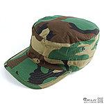 點一下即可放大預覽 -- 叢林迷彩~戰鬥帽,小帽