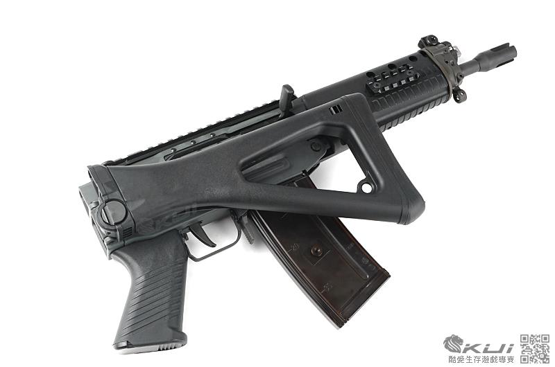 現貨到!!GHK 553 GBB 瓦斯氣動槍,瓦斯槍,長槍