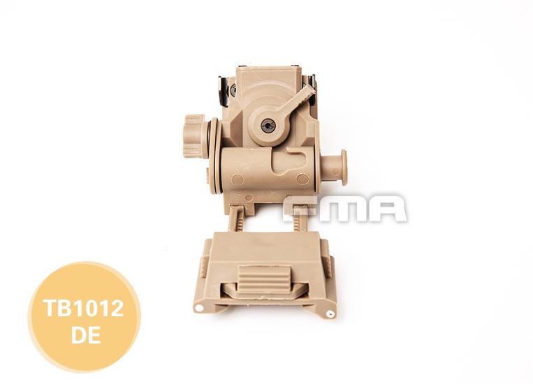 沙色~FMA L4G24 NVG 夜視鏡支架 TB1012-DE