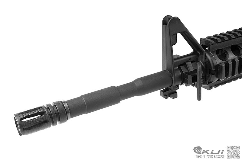 強化升級版 SRC M4 RIS 海豹托 三代金屬電動槍 電槍,BB槍,生存遊戲