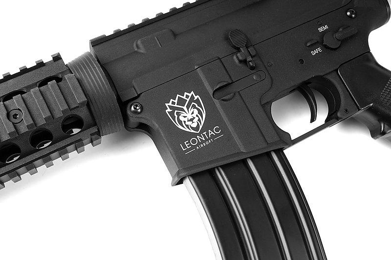 強化升級版 SRC M4 CQB 海豹托 三代金屬電動槍 電槍,BB槍