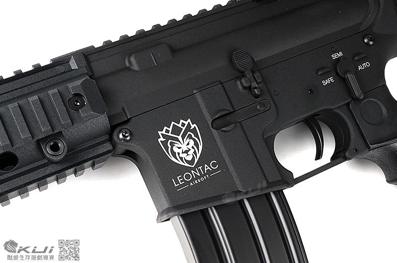 強化升級版 SRC M4 ST-DELTA M 二代金屬電動槍 電槍,長槍,BB槍
