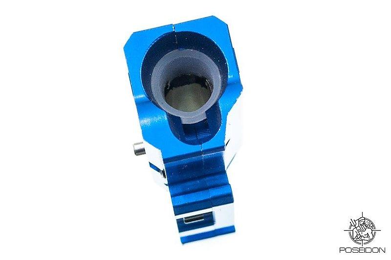 海神 Poseidon 鋁合金CNC 97mm Hop-Up座套件組 PI-015