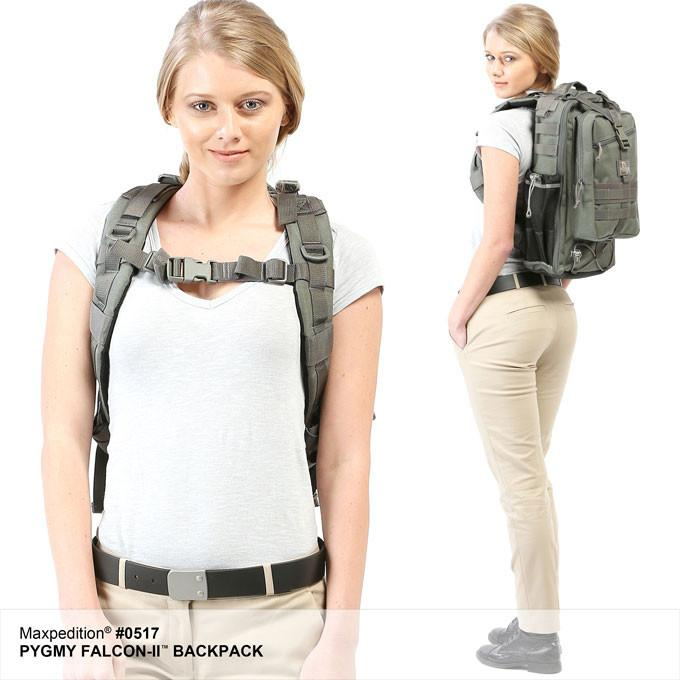 MAXPEDITION  Pygmy Falcon 雀鷹 户外戰術雙肩背包18L