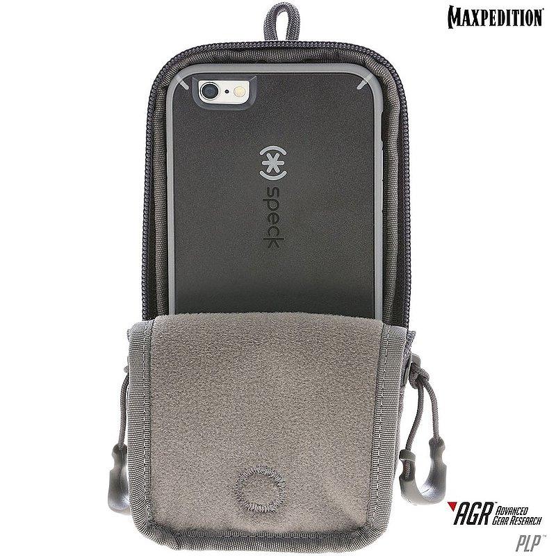 MAXPEDITION AGR進化者 TAN狼棕色PLP多功能模組手機包  iPhone 6 / 6S / 7/ 8 Plus / X