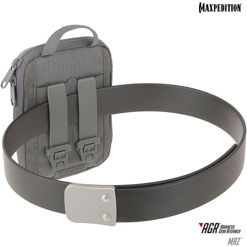 MAXPEDITION AGR進化者 MRZ™戶外戰術硬殼收納包 工具腰包 雜物包