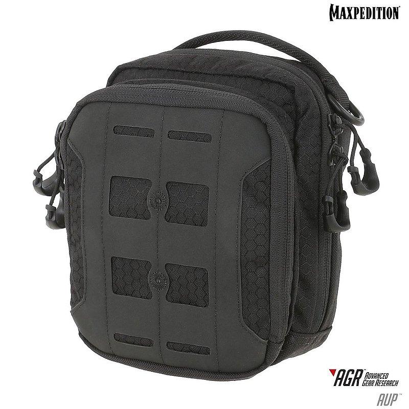 MAXPEDITION AGR進化者  AUP戶外戰術多功能攜行風琴包  多隔層收納 腰包 可模組外掛附件