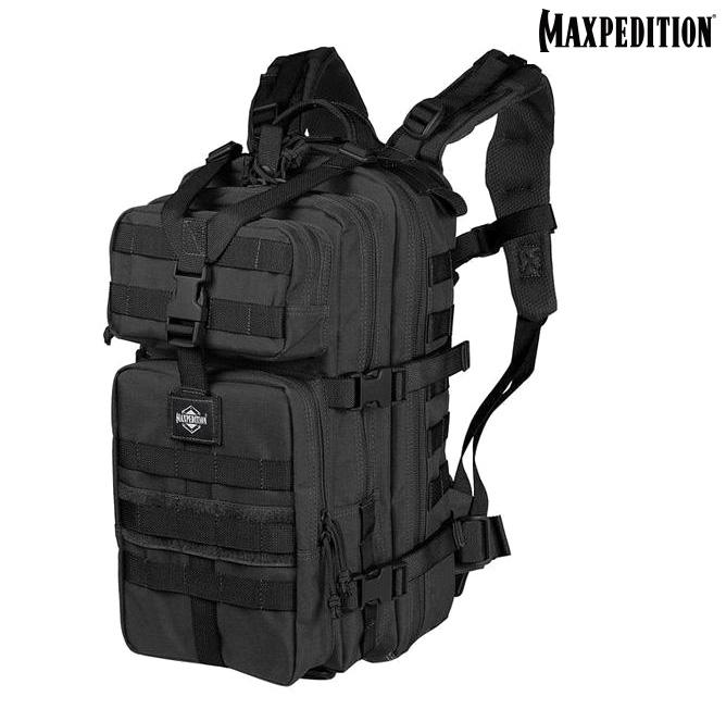 MAXPEDITION  黑色 Falcon-II 獵隼戰術背包 23L