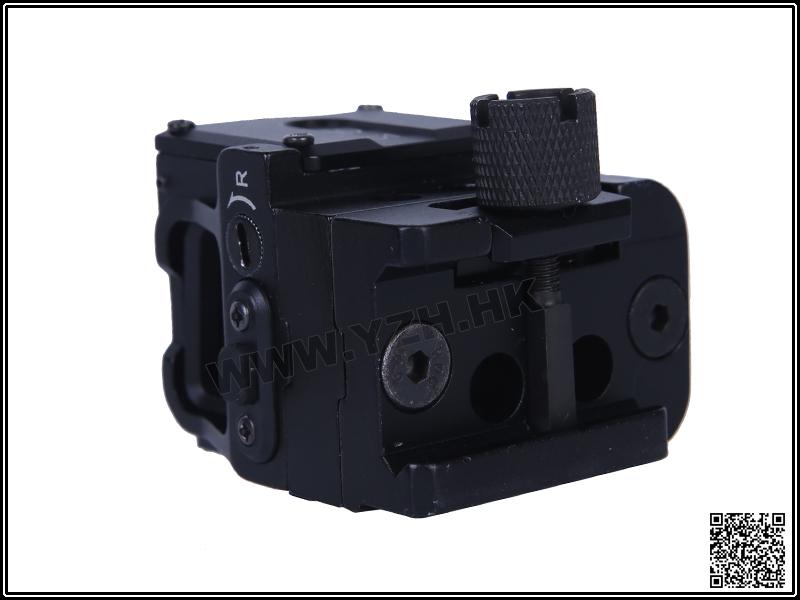 EmersonGear 愛默生 FC1 黑色 紅點瞄準鏡