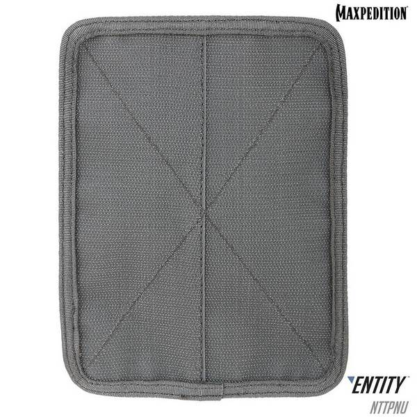 MAXPEDITION 灰色 隱形者 NTTPNU附件包  雙彈匣袋