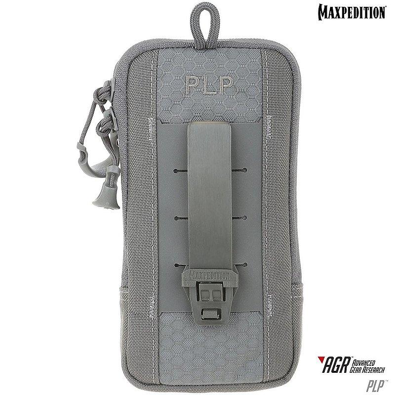 MAXPEDITION  AGR進化者  黑色 PLP多功能模組手機包  iPhone 6 / 6S / 7/ 8 Plus / X