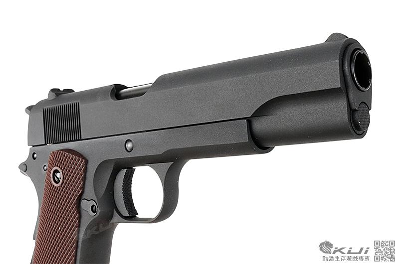 SRC SR-1911 雙動力 全金屬自動退膛手槍,手槍,BB槍(CO-731)