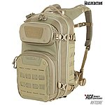 MAXPEDITION AGR 沙色 Riftcore™ CCW 進化者戰術雙肩背包 23L