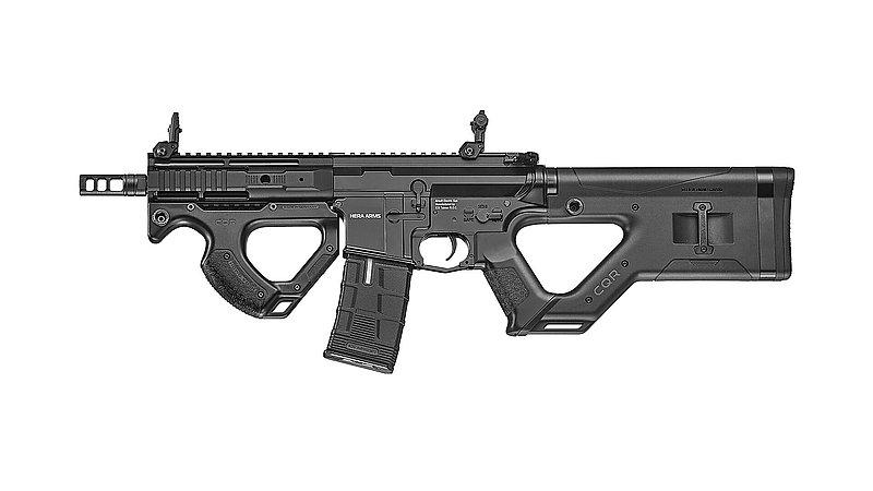 預購~一芝軒 ICS & HERA Arms CQR 電動步槍 Mosfet版本