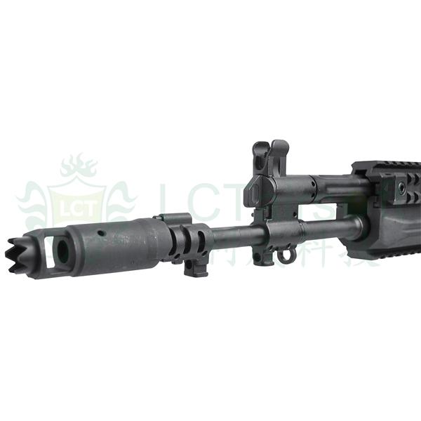 預購! 4月中到貨~利成 LCK-15 AK-15 AK15 AEG 全鋼製電動槍,電槍
