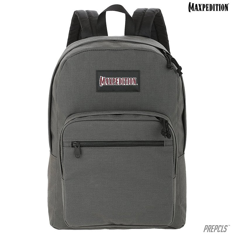 MAXPEDITION【深紅】限量經典城市背包(22L) 雙肩背包 後背包